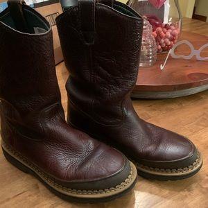Georgia Boot Shoes - Men's Georgia Boots